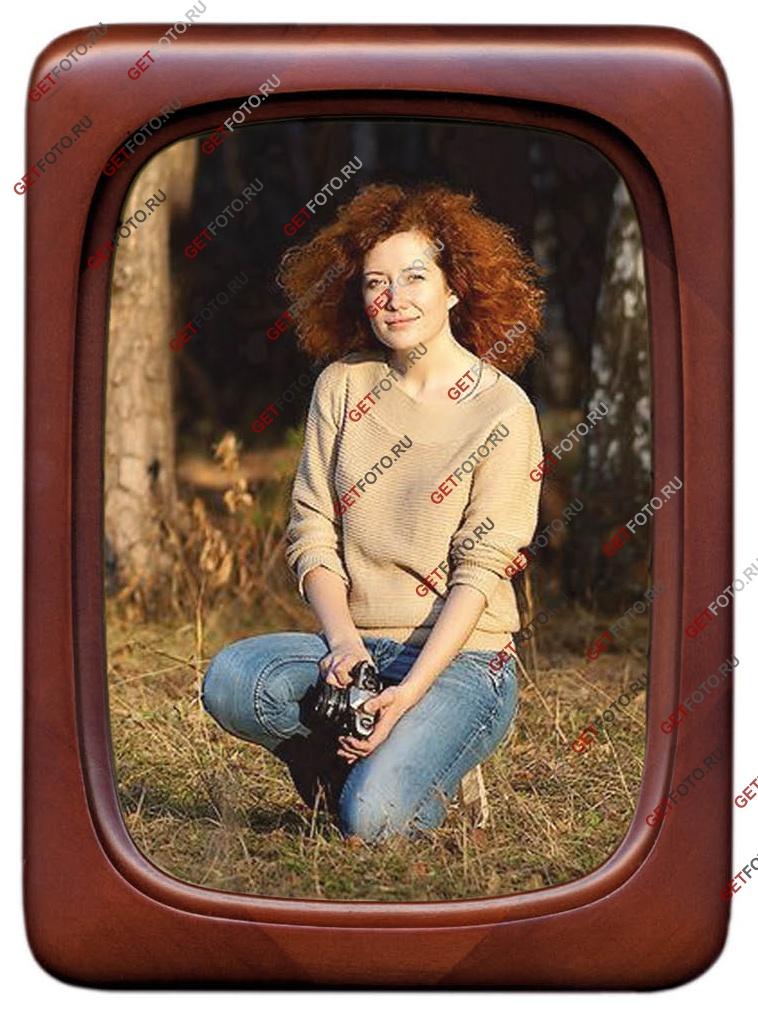 Деревянная фоторамка, рамка для фото 10х15, hofmann ...: http://www.getfoto.ru/catalog/?action=desc&id=2169&to=catalog