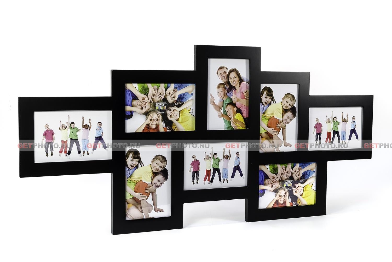 Как сделать рамку на несколько фото своими руками