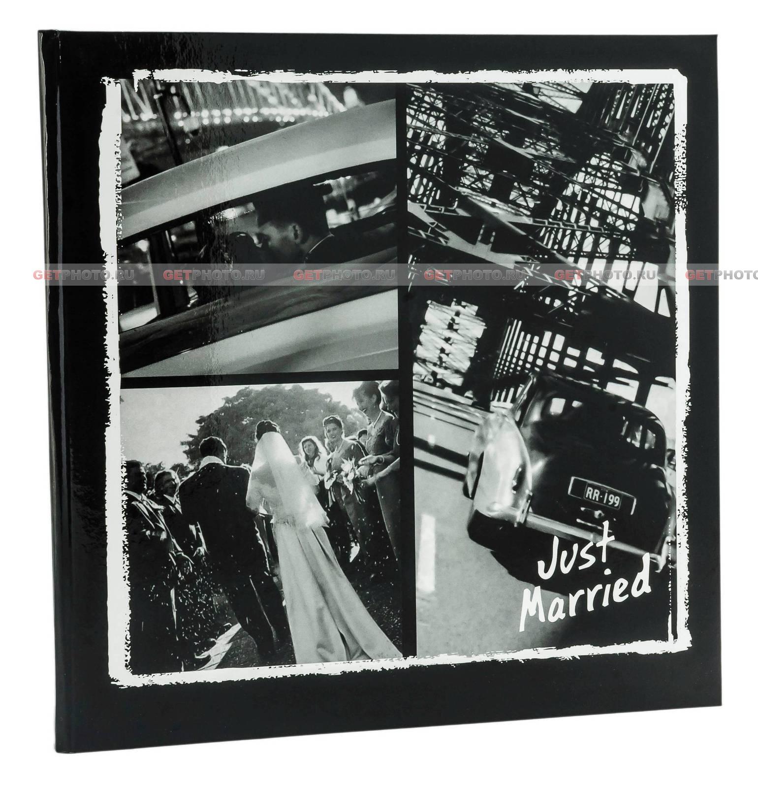 Альбом для фотографий магнитный купить