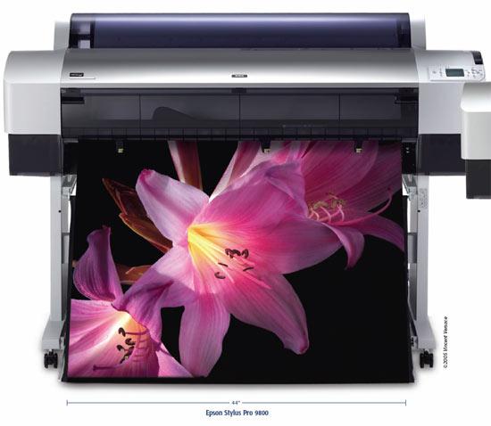 Печать Фотографий На Плоттере - фото 2