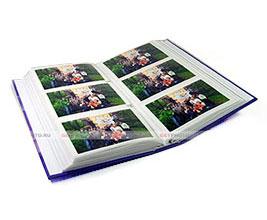 фотоальбом на 1000 фотографий 10х15